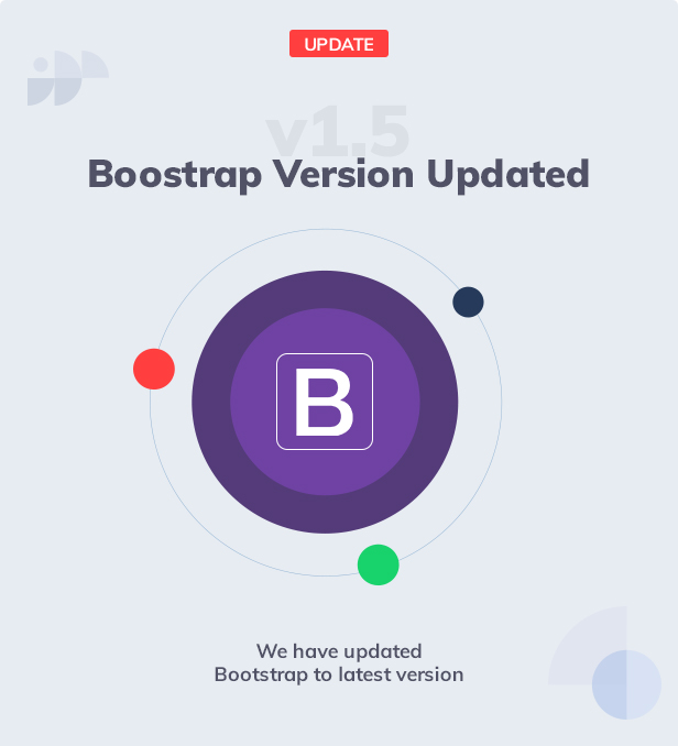 feature 11 - Orbiter - Bootstrap + Laravel + Vue Minimal & Clean Admin Template